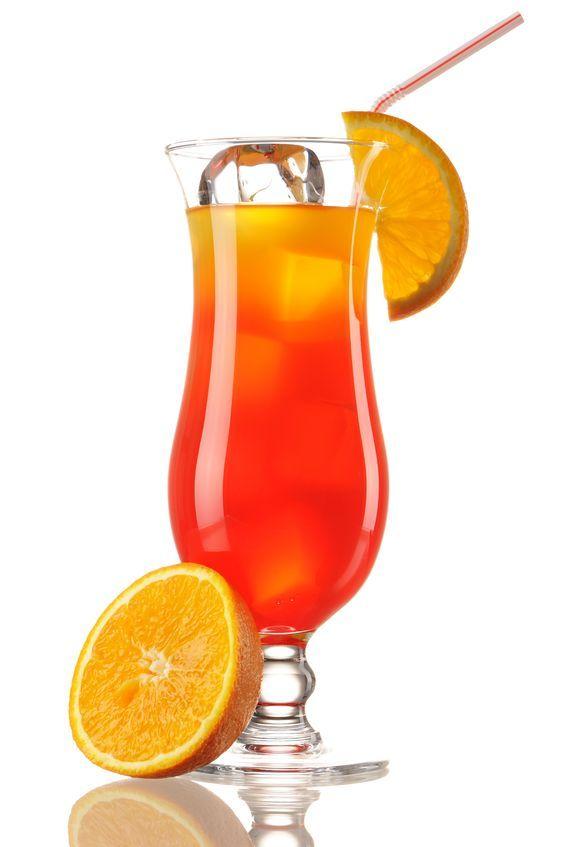 Conga El Trago Ideal Para Estas Vacaciones Jugo De Naranja