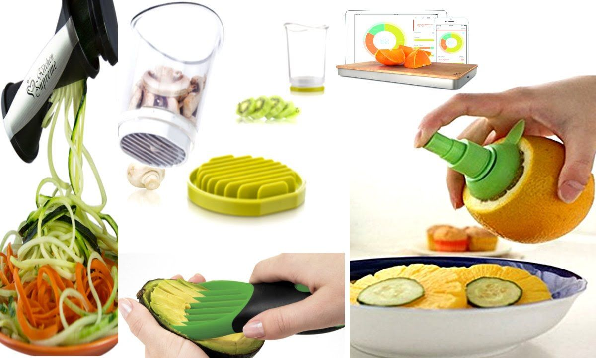 13 Awesome Kitchen Inventions best for cooking | Places to Visit ...