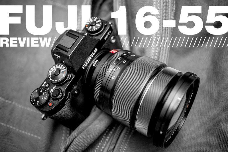 Fuji 16 55mm Review An Excellent And Versatile Lens Fujifilm Camera Digital Camera Photo Gear
