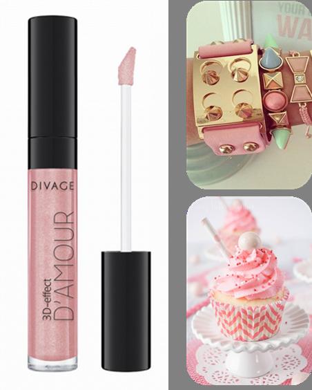 #damour #lip #gloss | Макияж