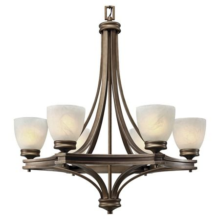 I Pinned This Large Sterne Chandelier From The Sherwood