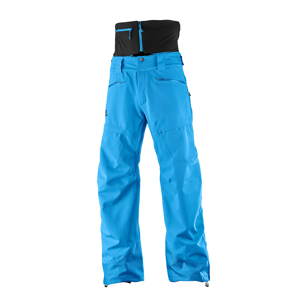 Total Outdoor Pantalón De Esquí Hombre Qst Guard Hawaiian Surf Private Sport Shop Pantalones Surf Deportes De Invierno