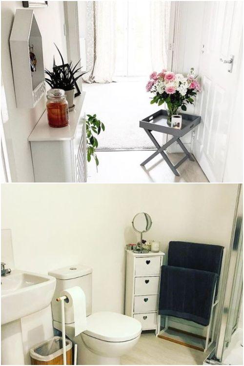 Bathroom Tiles Leicester