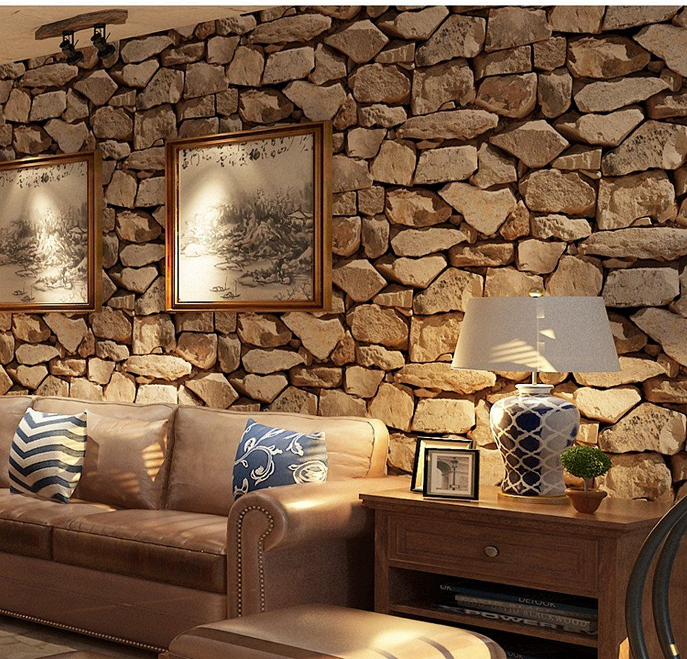 10 Living Room Wall Ideas 2020 That Can Signify The Look S