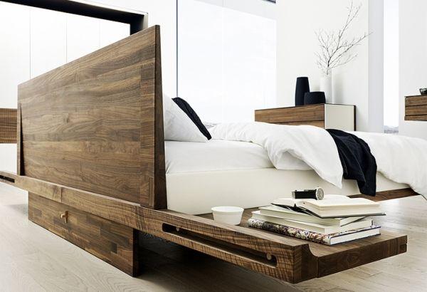 Bett Kopfteil - Die Halle wird oft als ein Raum, in dem Designer - team 7 schlafzimmer