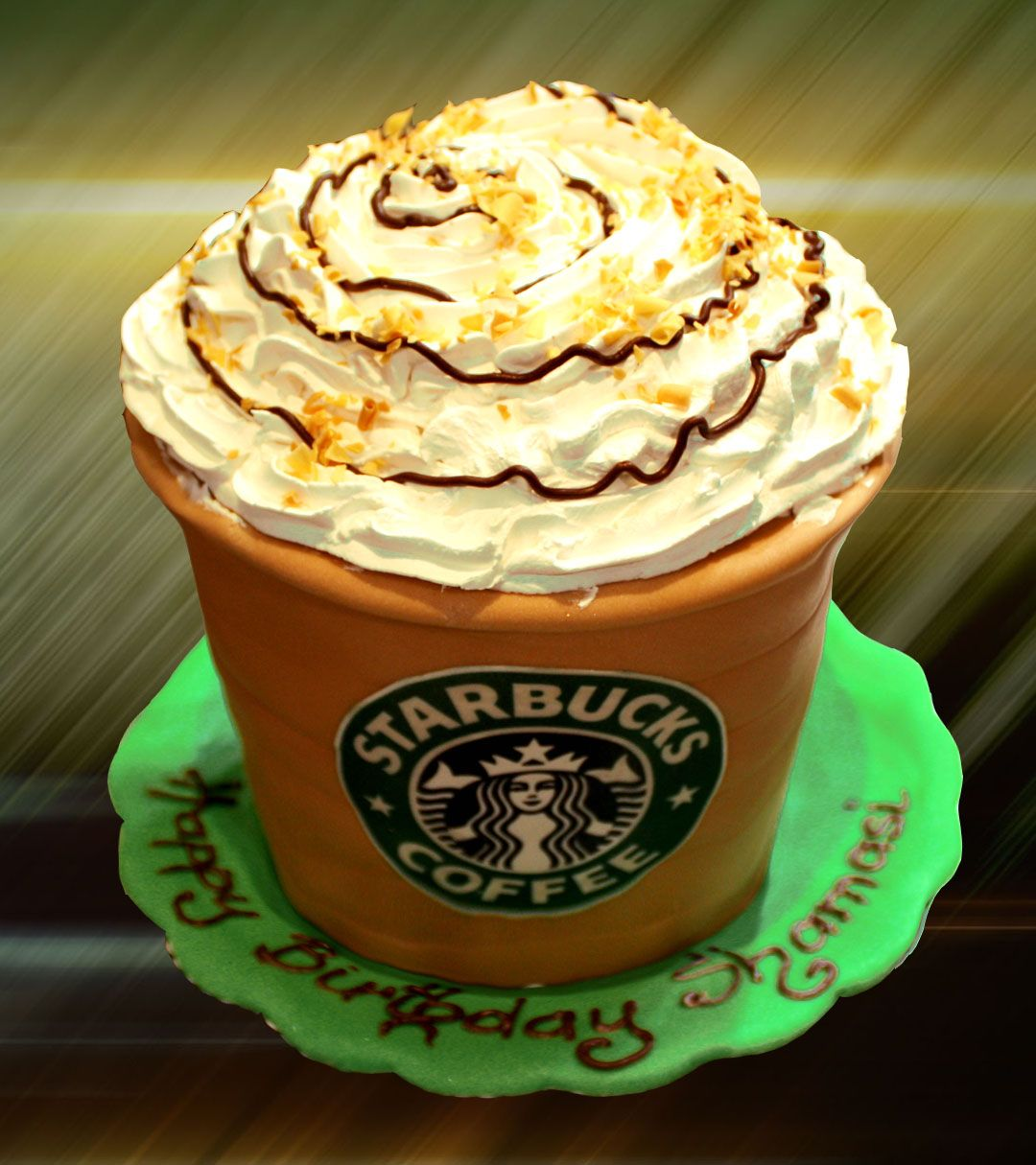 sweet! | STARBUCKS CUPS | Pinterest
