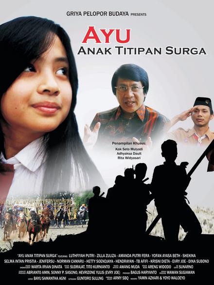 Daftar Film Indonesia Terbaru yang akan Dirilis 2017