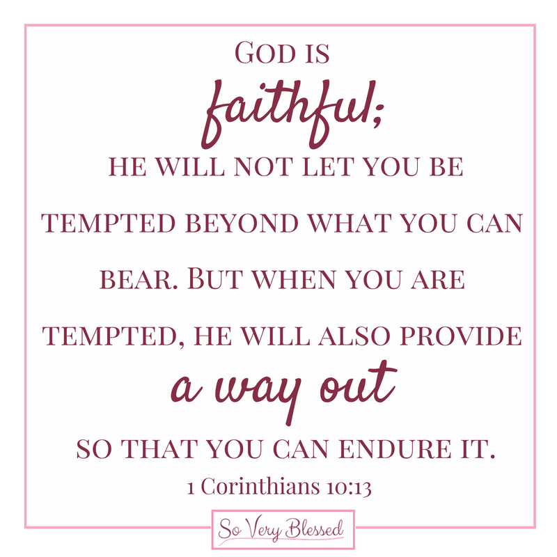 Bible Verses About Determination: 10 Bible Verses For Your Weight Loss Journey