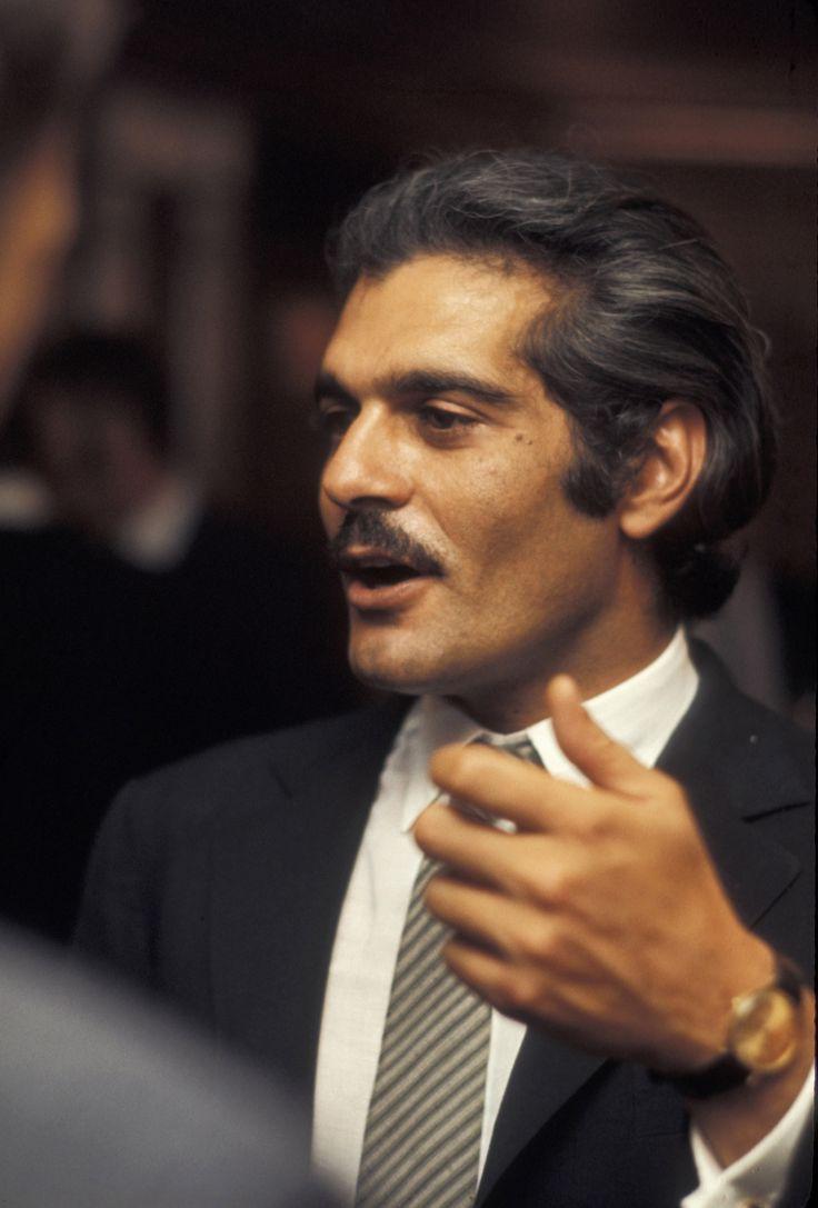 Omar Sharif Classic Film Stars Handsome Actors Old People Love