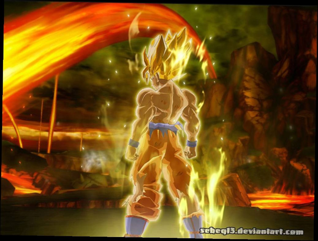 Download Dragon ball Z Live Wallpaper Android Live Wallpapers