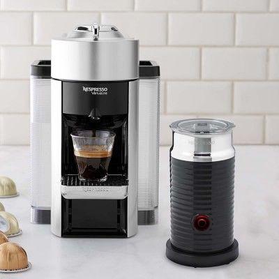 Nespresso Vertuo Coffee Maker Amp Espresso Machine By De Longhi