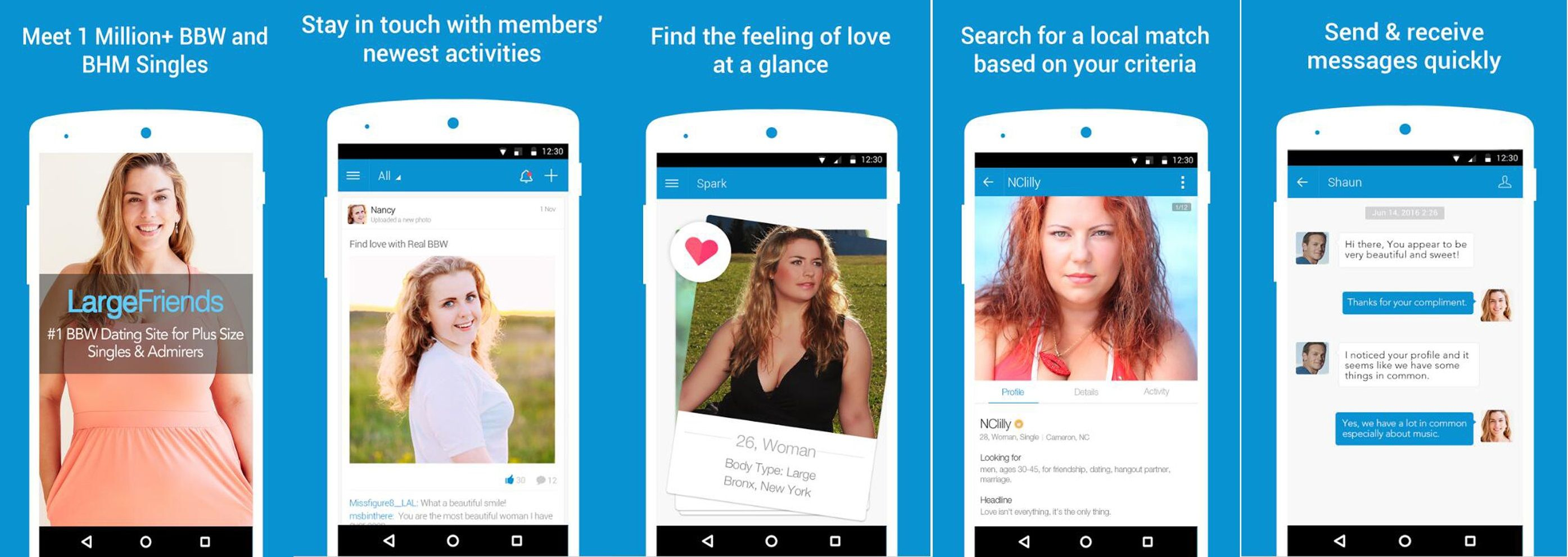 Best Dating Sites For 30 Plus