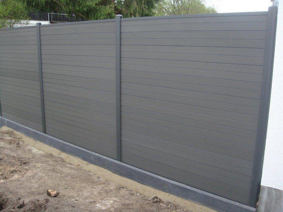 Bildergebnis für zaun aus dielen Zaun, Gartenmauer