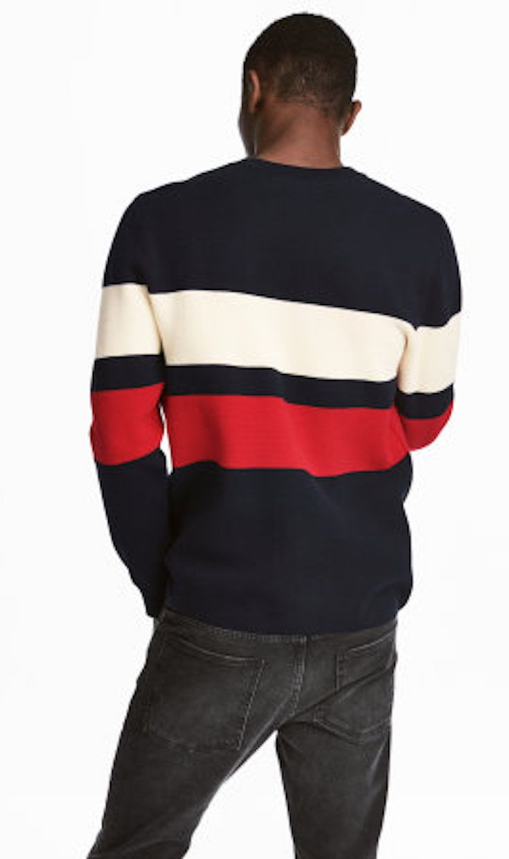 Shopping Roundup: 20 Fall Sweaters for Guys | Men's Fashion ...