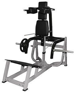 Muscle D Power Leverage Line V Squat (New) in 2020 ...