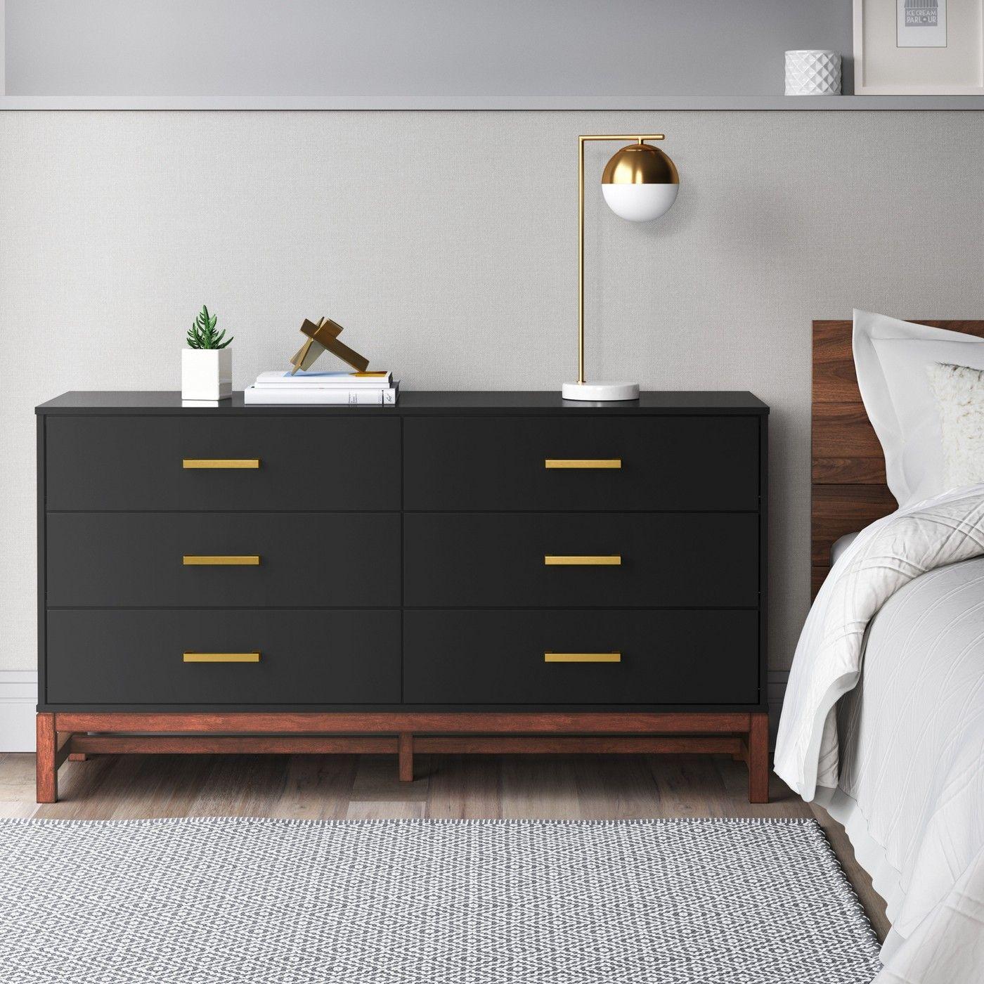 Https Www Target Com P Guthrie Two Tone 6 Drawer Dresser Project 62 153 A 51647074 Ikea Dresser Makeover Dresser Decor Dresser Drawers [ 1400 x 1400 Pixel ]