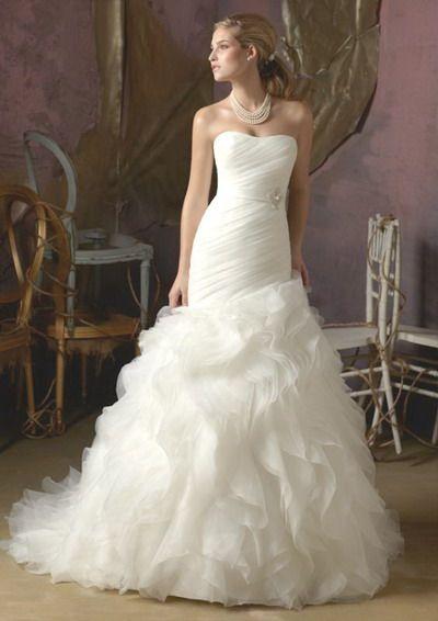 Casa blanca vestidos pajes