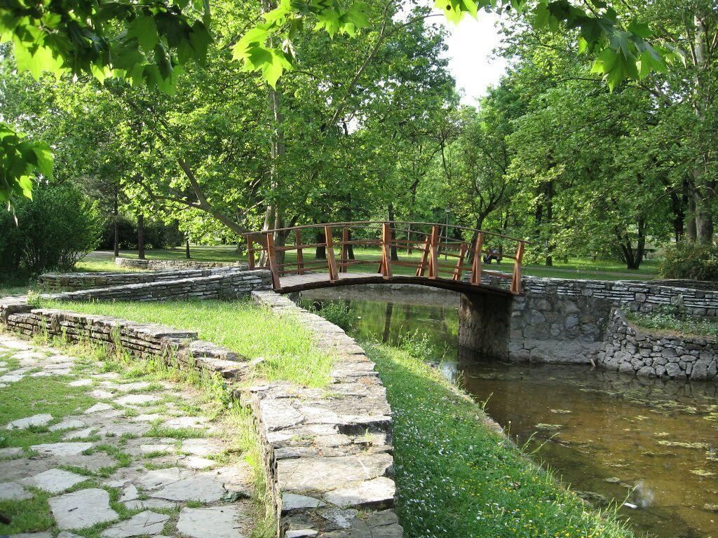 Bilderesultat for topcider park belgrade