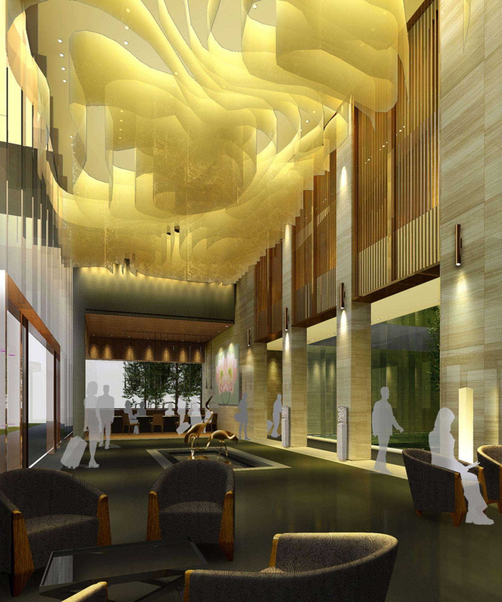 Xi 39 an garden expo boutique hotel hotel bedroom design for Design hotel xian