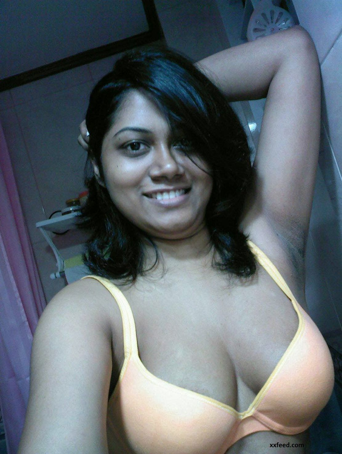 Bbw busty indian
