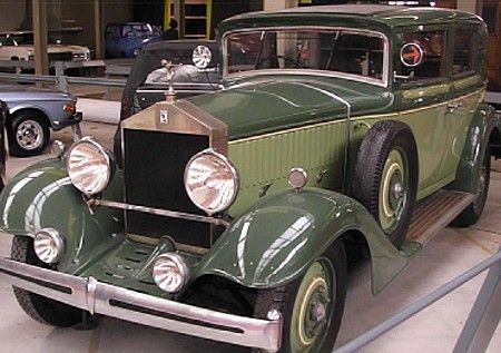 ancienne marque de voiture belge