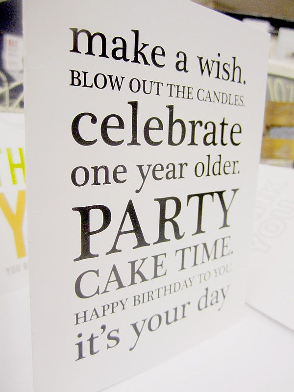 make a wish blow out the candles birthday quote birthday