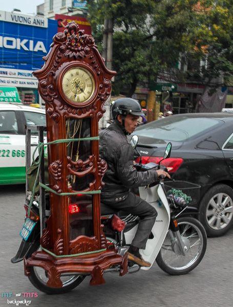 33 Things On Bikes In Vietnam Vietnam Beautiful Vietnam Vietnam Travel