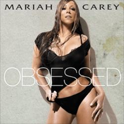 DOWNLOAD MP3: Mariah Carey – Obsessed