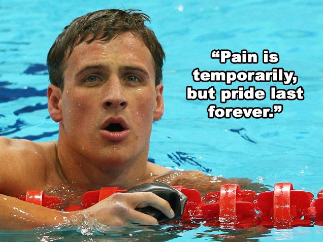 Ryan Lochte Quotes Tumblr