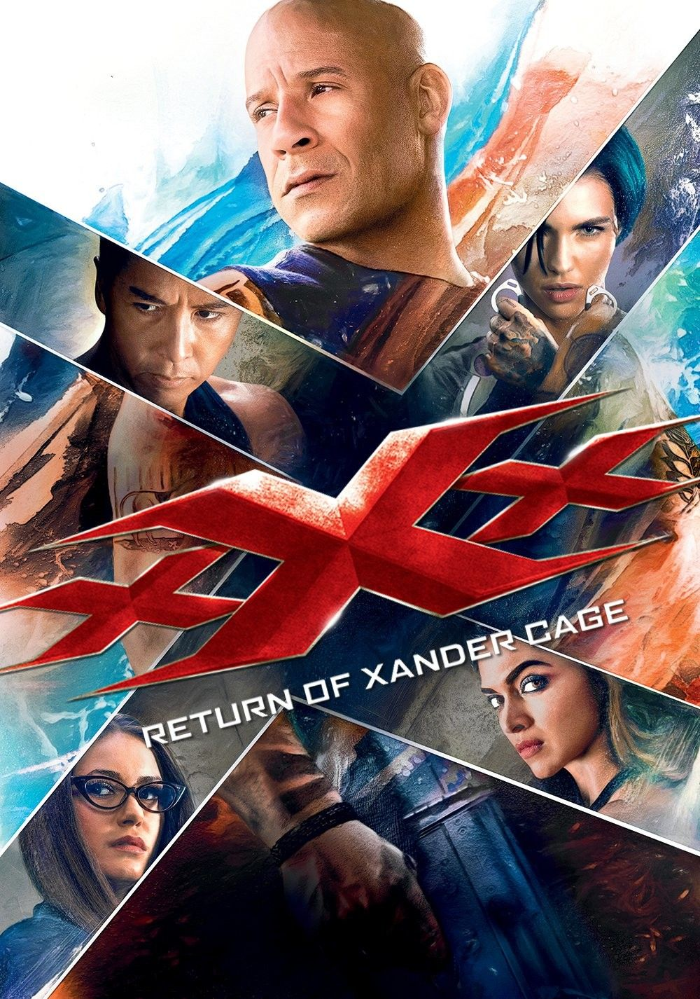 Xxx Return Of Xander Cage Full_movie Hd Online 2017