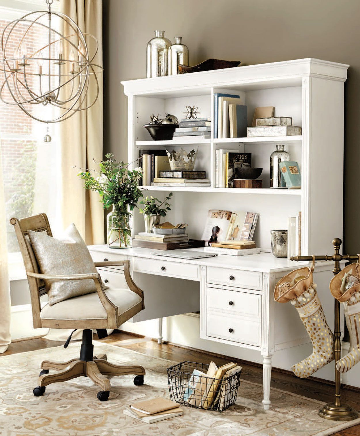 Home Decor Shop Design Ideas: Furniture, Home Office Furniture