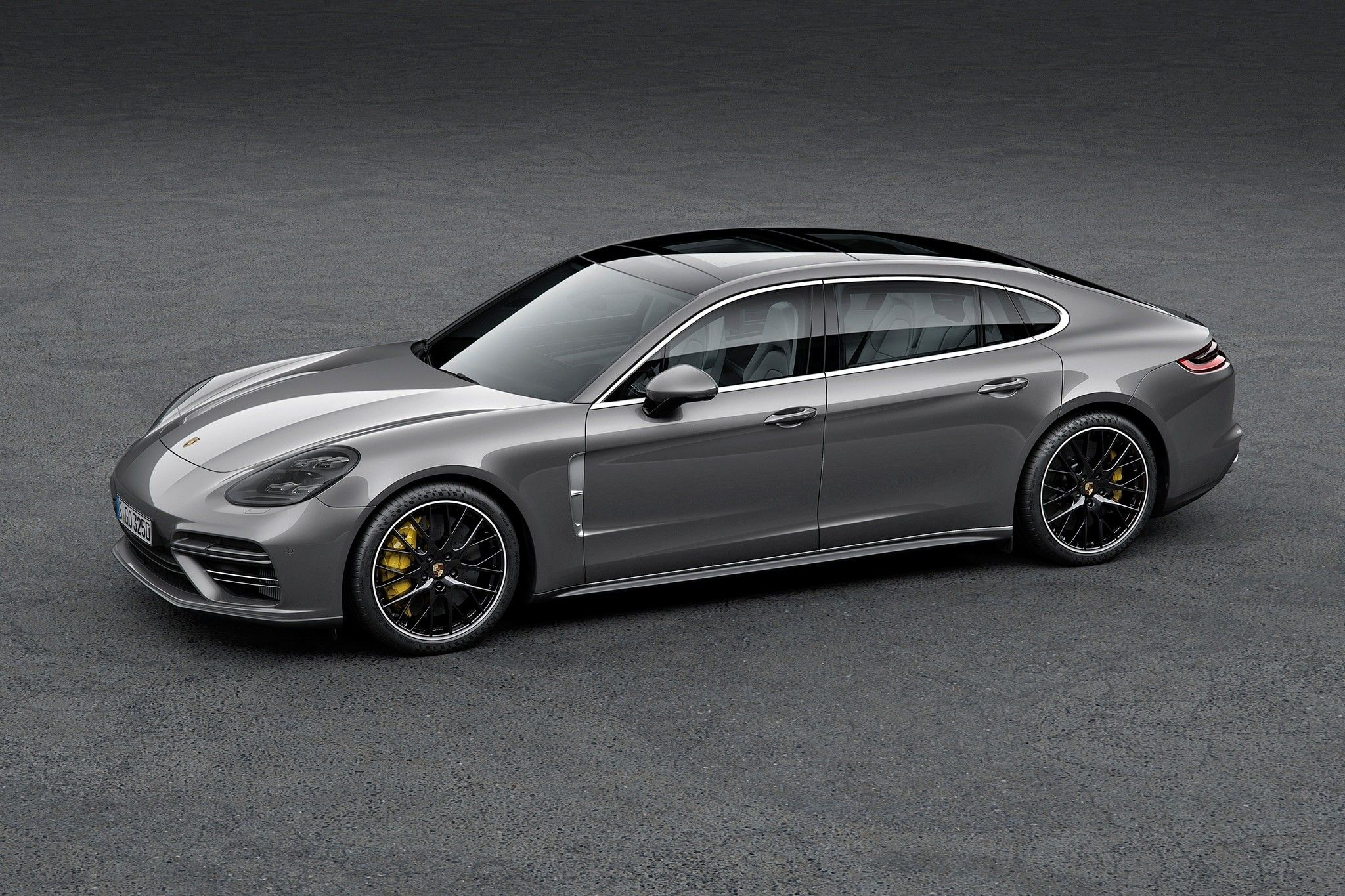 2018 Porsche Panamera Turbo Executive Picture Release Date And Review