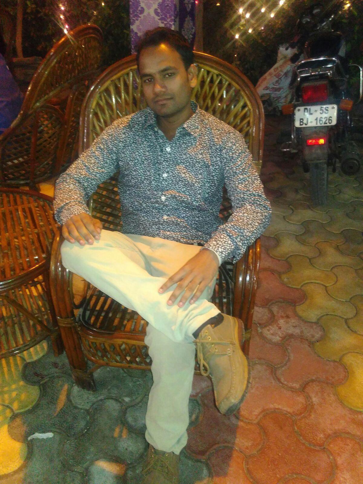 matrimonial resume format%0A Himanshu Maheshwari