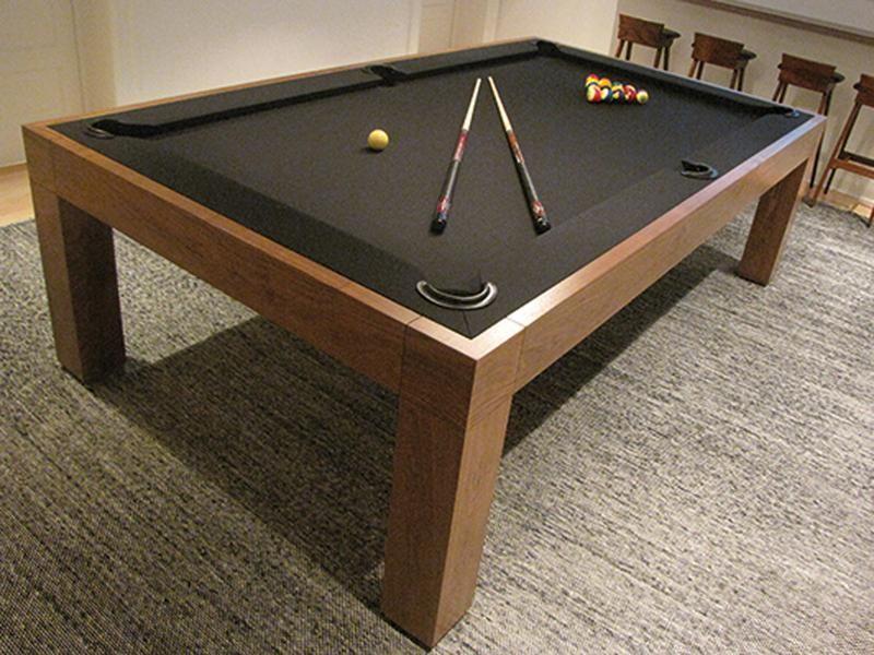 Canada Billiard Dream Pool Table Pool Table Pool Table Room Modern Pool Table