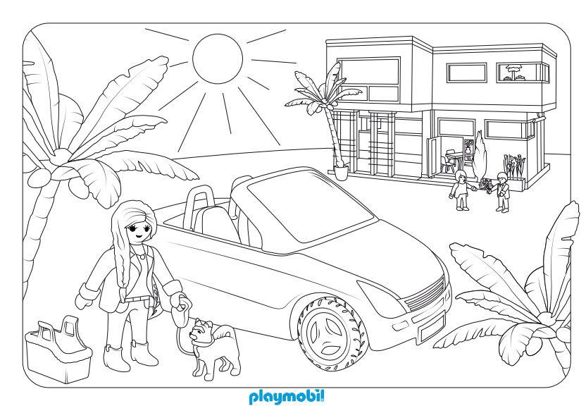ausmalbilder playmobil camping : playmobil® deutschland