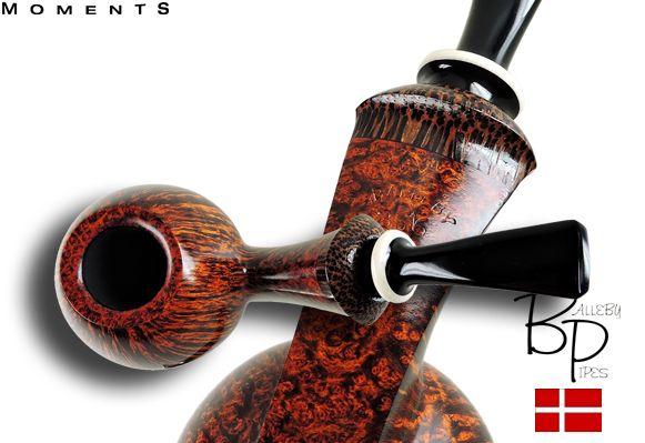 Kurt Balleby Pipes - www.alpascia.com