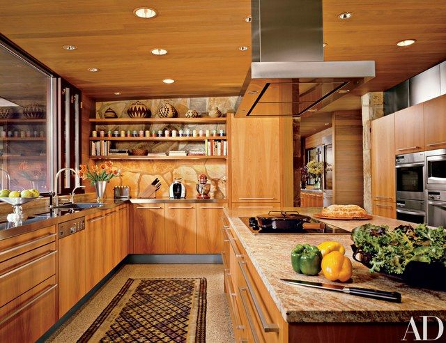 Best A Midcentury Modern Home In Chicago Is Refreshed Kitchen 640 x 480
