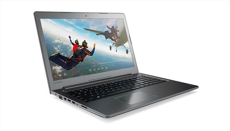 Buy Lenovo Ideapad 510 15ikb 80sv00ycih 15 6 Inch Laptop Intel Core I5 7200u 8gb 1tb Windows 10 Nvidia 2gb Gunmetal Online At Low Prices In Lenovo Ideapad