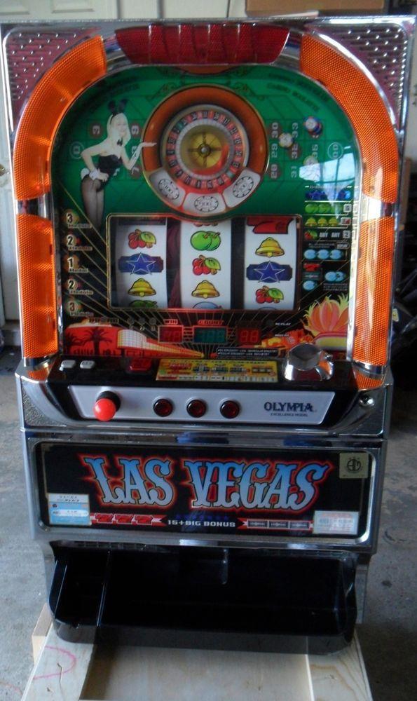 Pin on Slot Machines