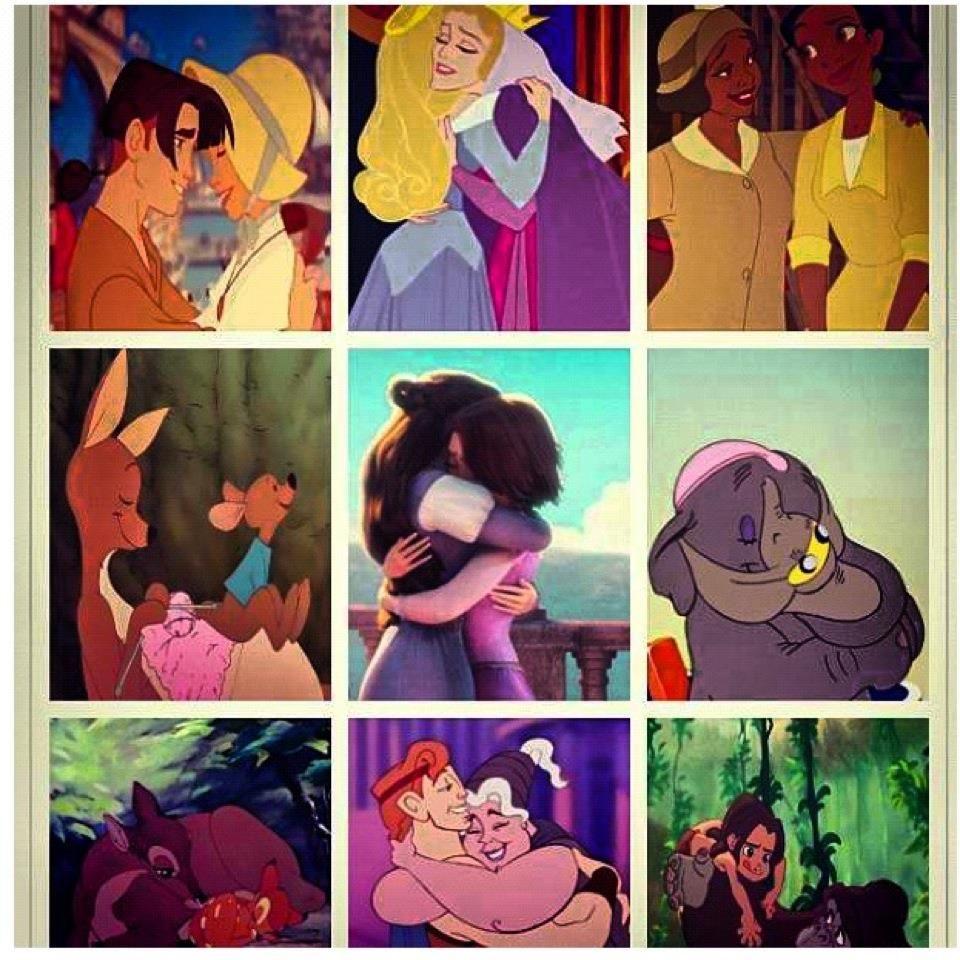 Disney moms pics 61