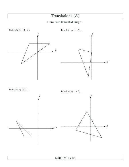 24 High School Geometry Worksheets Pdf basic geometry