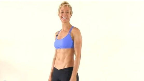 Six Pack Abs Workouts for Women, so you can look like this too! #women #workouts #six #pack #abs #he...