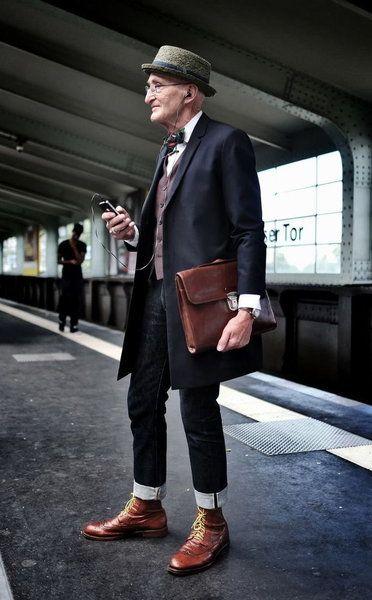 Jak Nosic Buty Za Kostke Style Men S Hipster Style Hipster Fashion