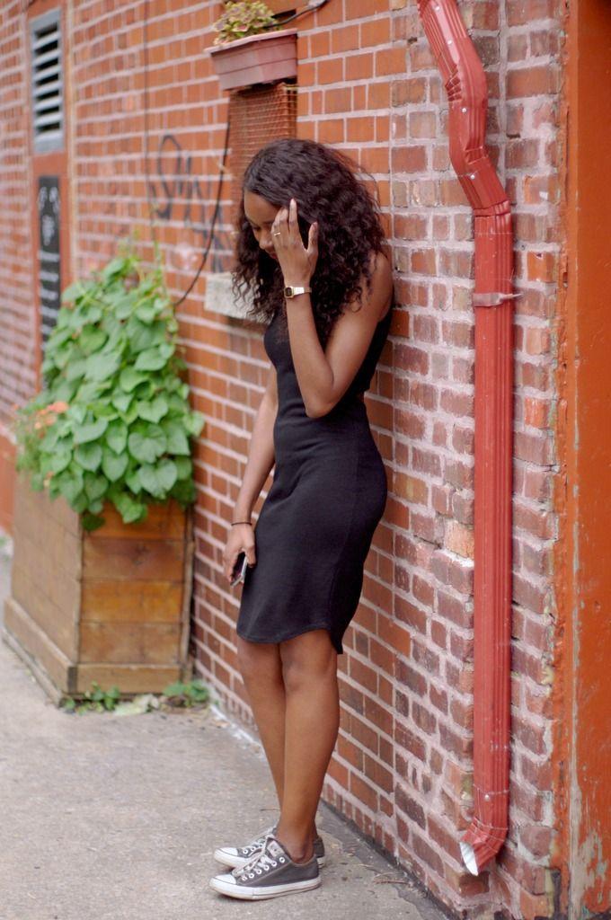 Le blog de tabitha - fashion blogger - little black dress