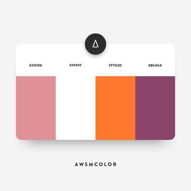 Color Schemes | Website color schemes, Color schemes ...