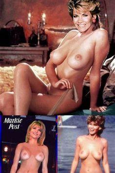 Markie post tits #5