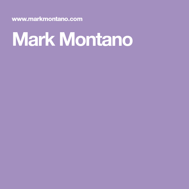 Mark Montano Celebrity Houses Wow Products Marks