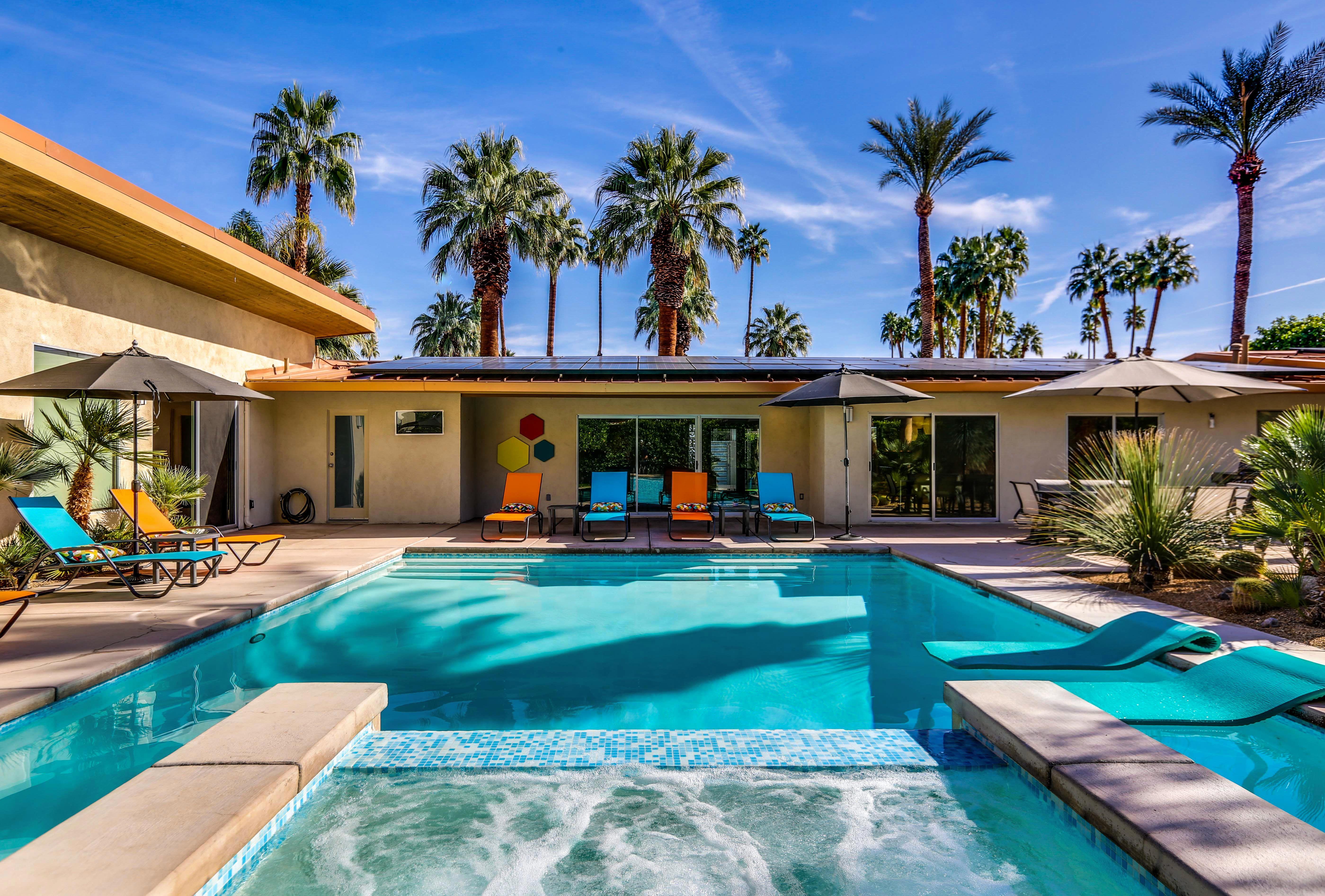 pin vacation palm springs