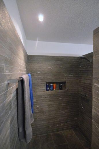 Bildergebnis für dusche naturstein granit Bathroom, Bathtub