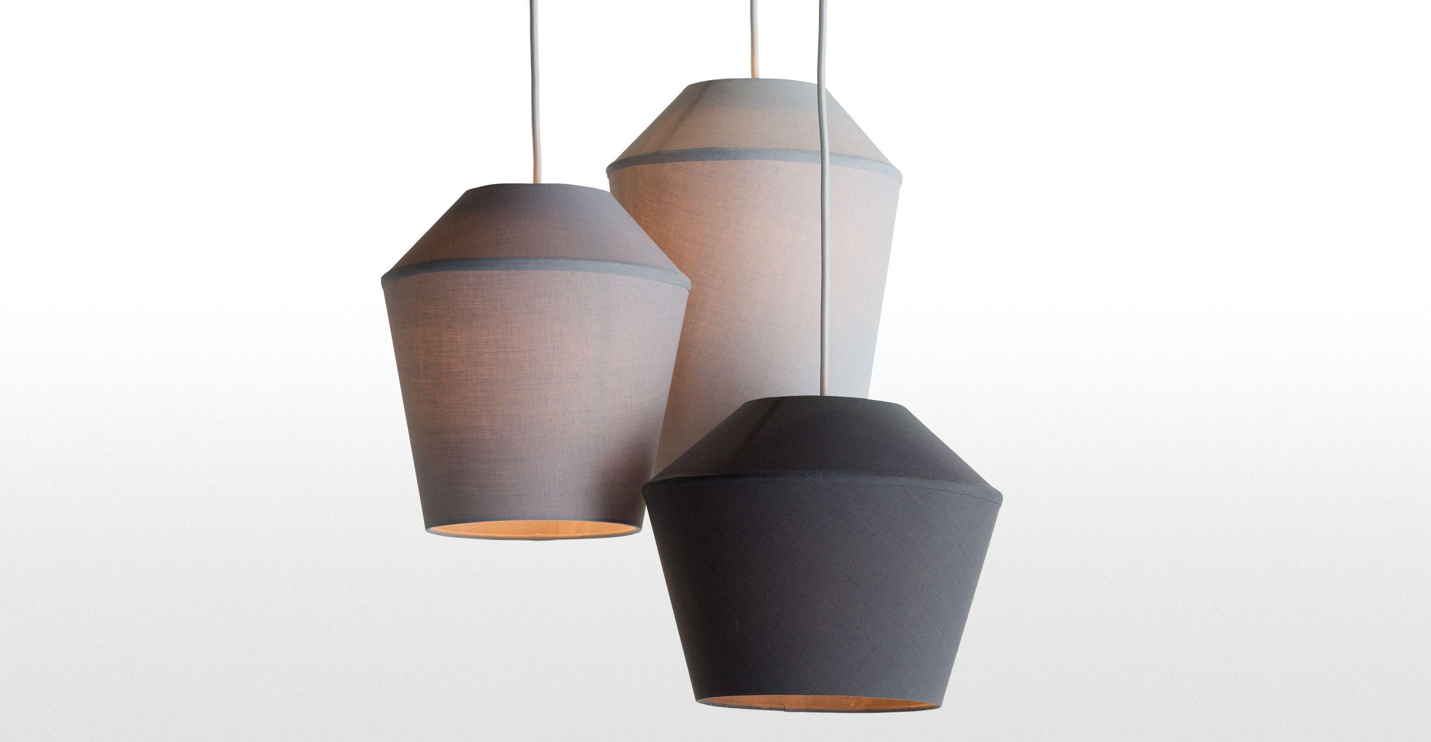 tuli cluster pendelleuchte graut ne sch ner wohnen pinterest h ngelampe lampen und wohnen. Black Bedroom Furniture Sets. Home Design Ideas
